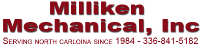 Milliken Mechanical Inc