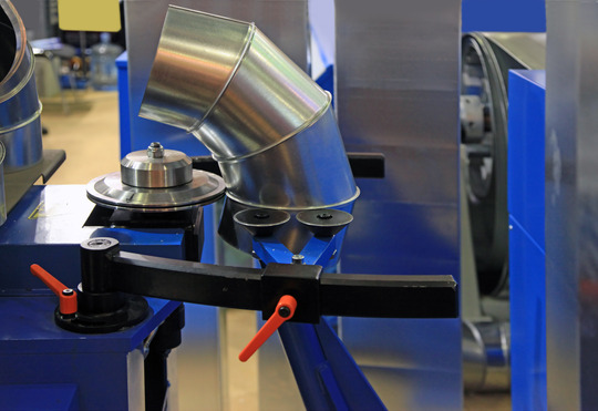 sheet metal fabrication North Carolina